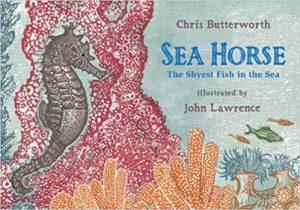 Sea Horse cover