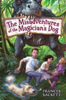 This middle grade novel is ideal for fantasy fans interested in the power of  enchantment and love.