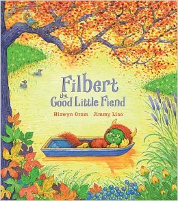 Filbert the Good Little Fiend