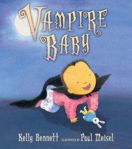 VampireBabyCover