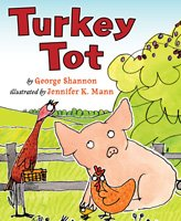 Turkey Tot cover art