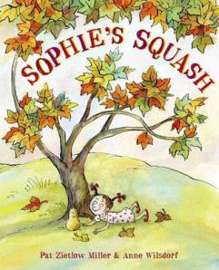 Sophie's Squash cover art