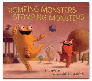 Romping-Monsters-Stomping-Monsters