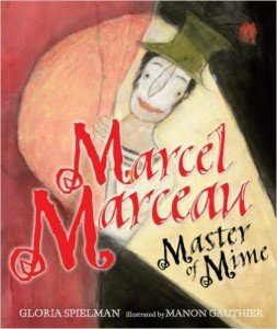 MarcelMarceauMasterofMimecvr