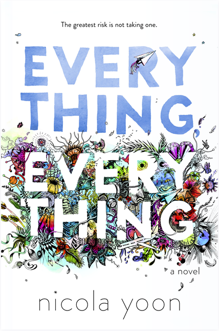 EverythingEverythingcvr