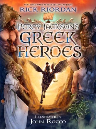 PercyJacksonGreekHeroes