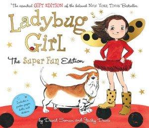 Ladybug GirlSuperFunEdition