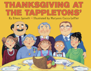 ThanksgivingTappletons
