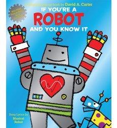 IfYoureaRobot