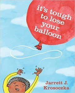 Itstoughtoloseyourballoon
