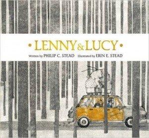 LennyandLucy