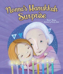 Best Hanukkah Books Roundup