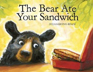 TheBearAteYourSandwich