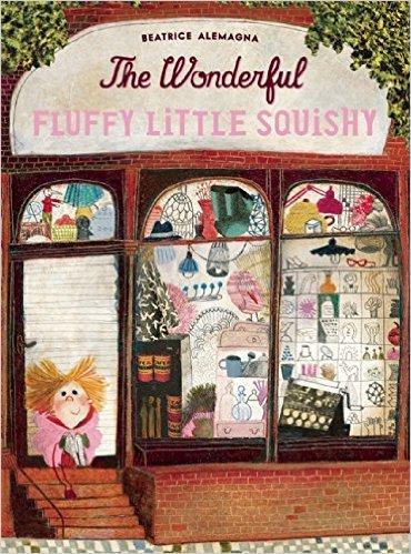 TheWonderfulFluffyLittleSquishy