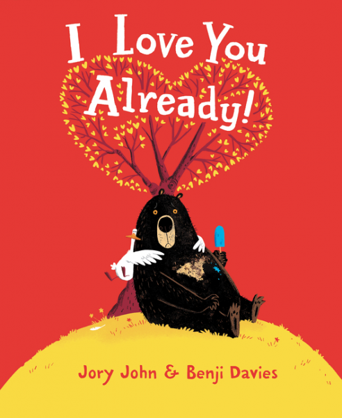 Best Valentine's Day Books for Children