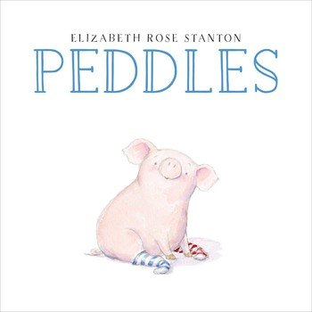 Peddles by Elizabeth Rose Stanton book cover