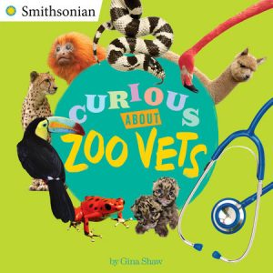 Smithsonian Curious About Zoo Vets