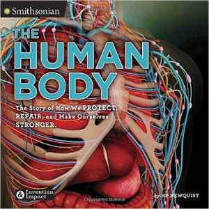 Smithsonian The Human Body Newquist
