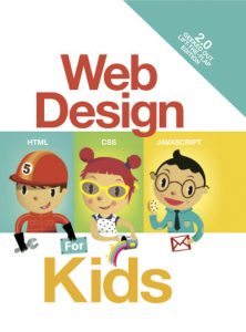 Web Design for Kids book cover