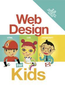 Web Design for Kids book cover