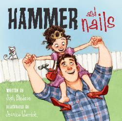 Best Children's Books for Father's Day Roundup