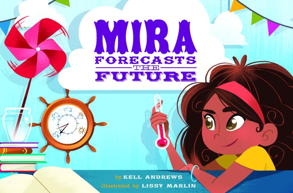Mira Forecasts the Future Blog Tour
