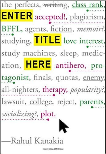 enter-title-here book cover