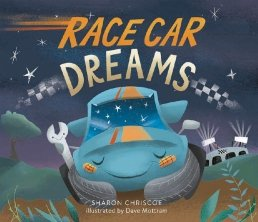 race-car-dreams