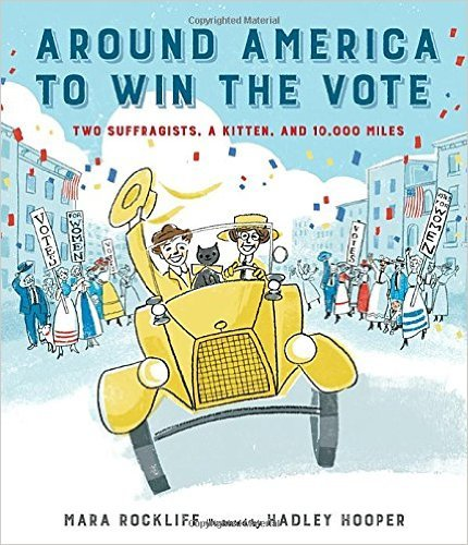 Best Election Day Books For Children