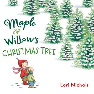 Christmas Tree Picture Books Roundup