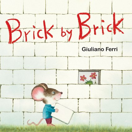 Brick by Brick by Giuliano Ferri