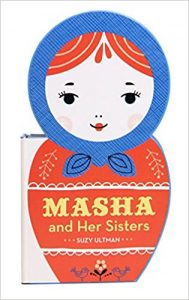 Best New Board Books – Masha and Her Sisters, All About Spot & Big Bug Log