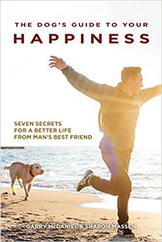 cover image from The Dog's Guide to Your Happiness