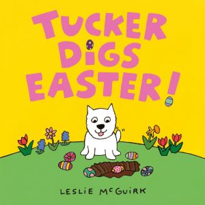 Best New Easter Board Books for Children – A Roundup
