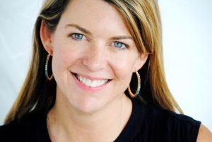 Author of Click'd Tamara Ireland Stone