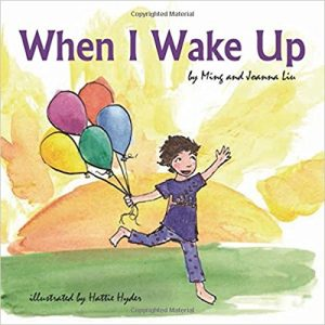 When I Wake Up cover image