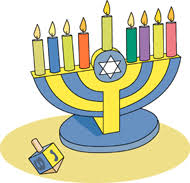 Hooray for Hanukkah! New Kids' Books for the Festival of Lights