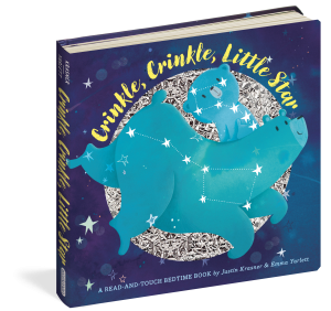 Crinkle Crinkle Little Star cover image