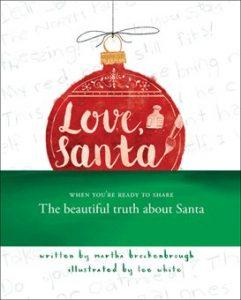 Love_Santa_cover_image