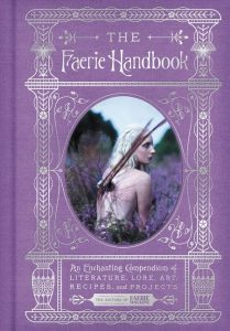 The Faerie Handbook cover image