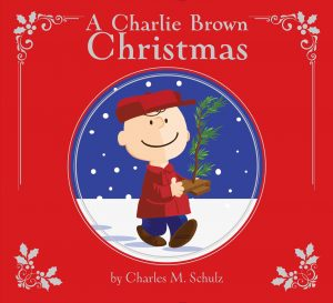 A Charlie Brown Christmas Deluxe Edition cover image