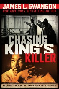 Chasing King's Killer cover image