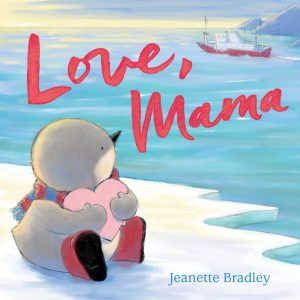 Love Mama Cover Image
