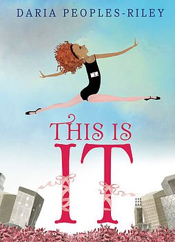 Cover image from This Is It by Daria Peoples-Riley