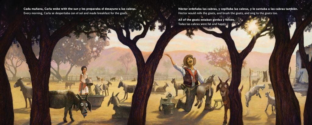 Chasing the Chupacabra - an integral part of Texas ... |Chupacabra Book