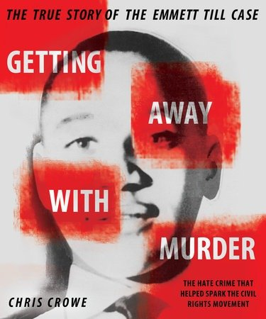 cover image from Getting Away With Murder by Chris Crowe