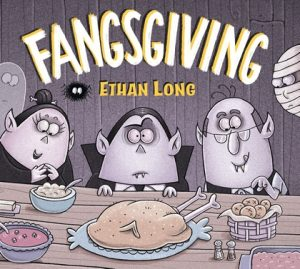 Fangsgiving by Ethan Long cover art