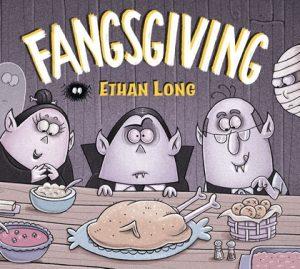 Fangsgiving by Ethan Long cover art