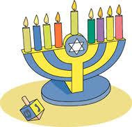 Hanukkah free clip art