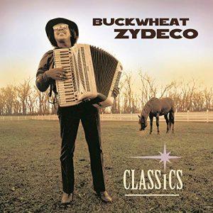 buckwheat zydeco